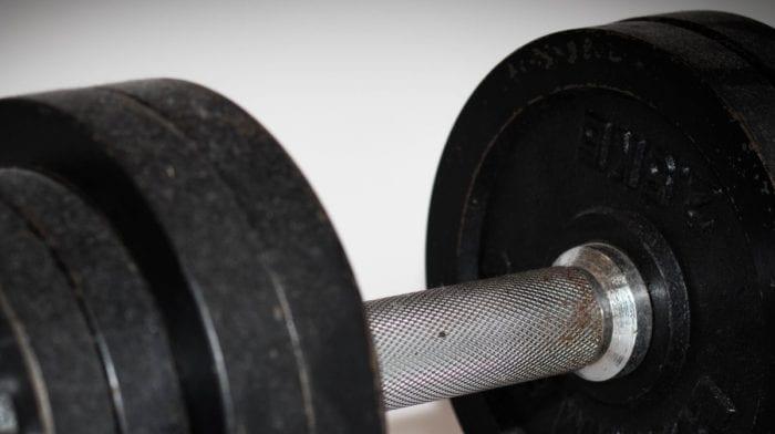 Musculation des pectoraux : Le Top 5 des exercices avec haltères