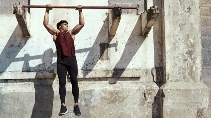 Musculation : S'entraîner au poids de corps