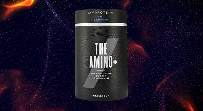 THE Amino+ — Présentation de la nouvelle génération de nutrition sportive