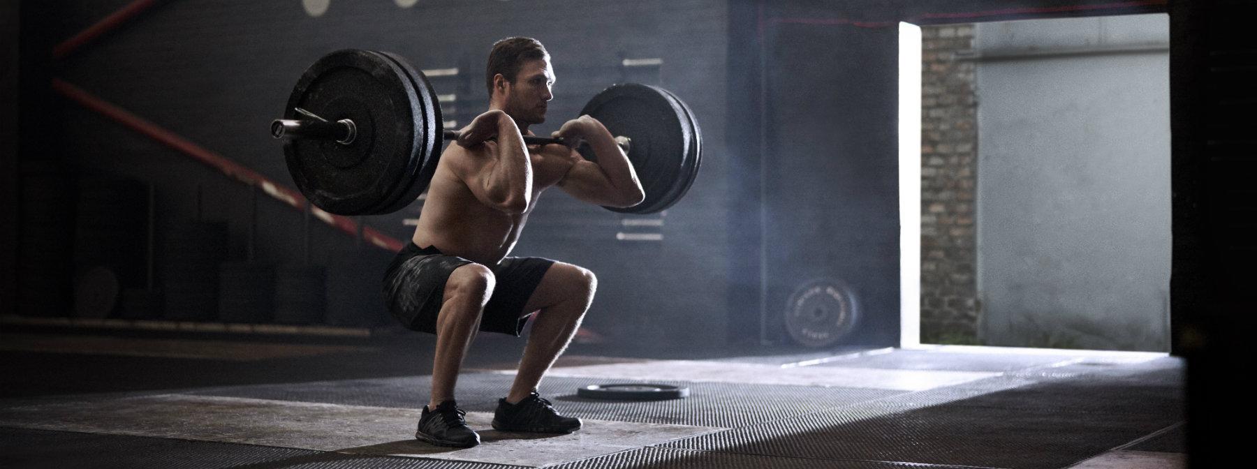 Cross Training Vs. Musculation— Qu'est ce qui est le mieux?