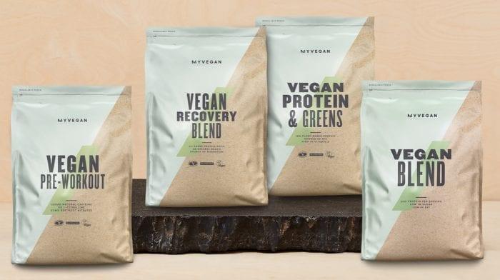 PERFORM mon plein potentiel | 4 compléments vegan pour booster vos entraînements