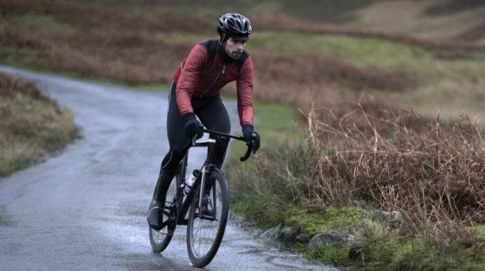 6 raisons de se mettre au cyclisme avec le médaillé olympique Bryan Steel