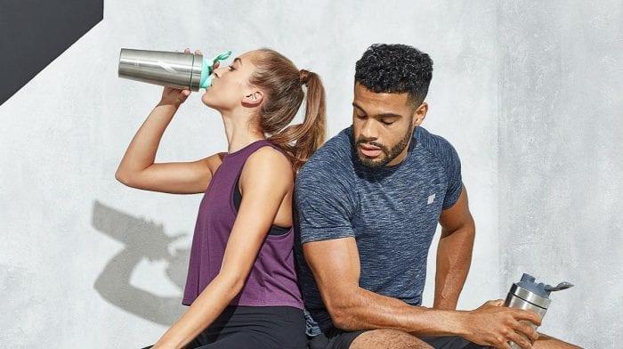 Fitness et Saint Valentin : 5 bonnes raisons de s'entraîner en couple.