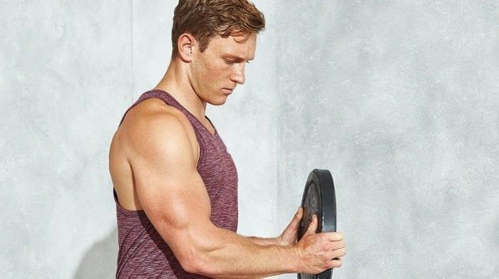 Anatomie de l'épaule | 6 exercices pour renforcer et augmenter la taille de vos épaules