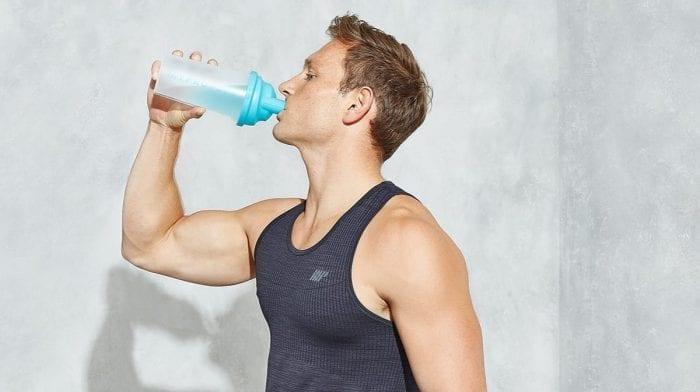 Nutrition pré-entrainement | Que manger avant l'entrainement ?