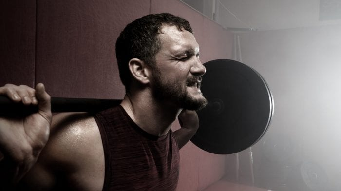 Une étude indique que gagner en puissance pourrait prolonger votre vie