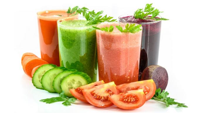 Le guide des jus pour maigrir | Bienfaits et risques