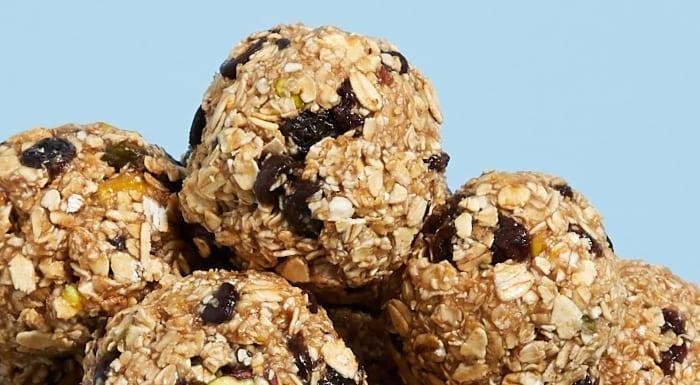 Das einzige Rezept für Protein-Bällchen, welches du jemals brauchen wirst