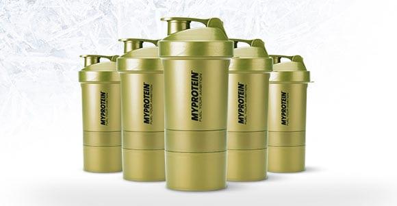 Jackpot – Hast du schon einen Goldenen Shaker bekommen?