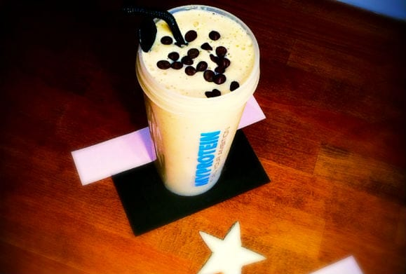 Protein Cookie Shake