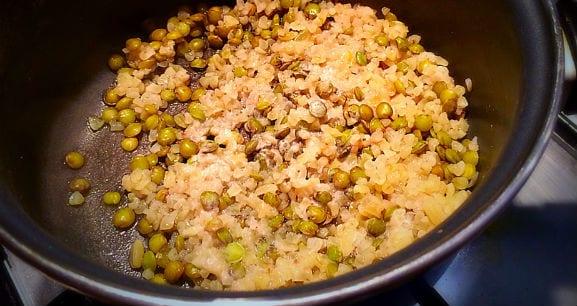 Linsen-Quinoa-Bohnen-Pfanne (3)