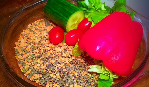 Linsen-Salat-2