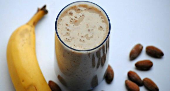 8. Protein Smoothie