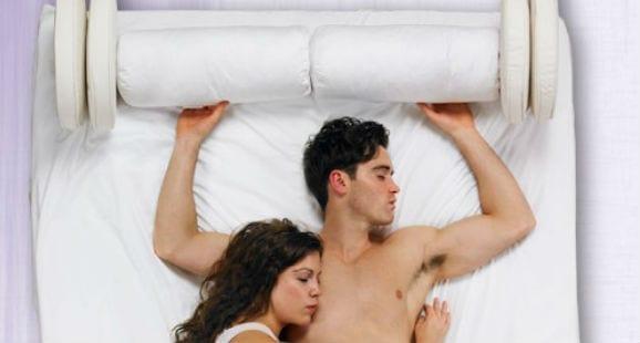 Tipp #3: Ausreichend Schlaf