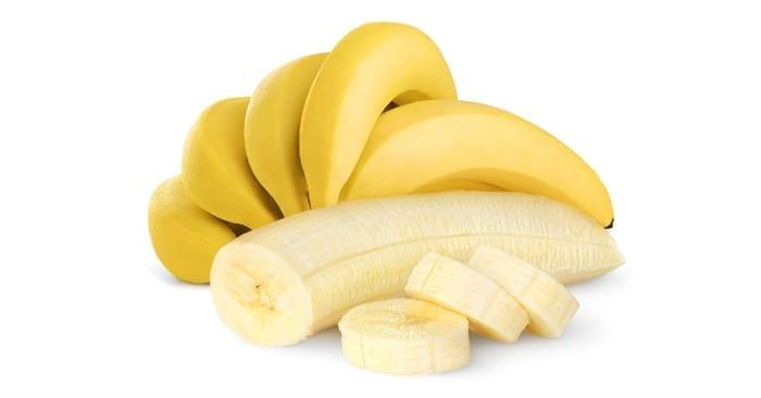 Bananen machen dick