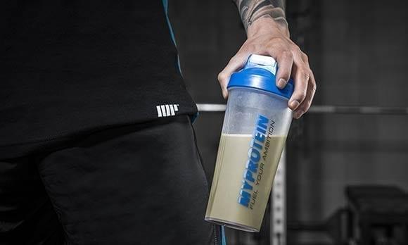 Die besten Whey Proteine, um in Form zu bleiben
