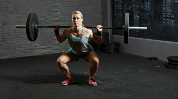 Po Workout | 5 Übungen für einen knackigen Hintern