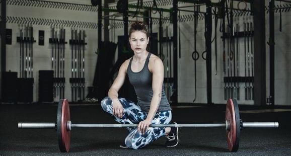 Knackiger Po: Die 6 besten Übungen