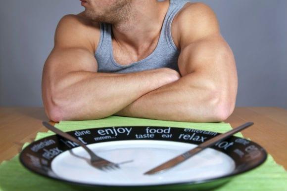 Tipp #5: Essen muss nicht immer schmecken, aber es kann