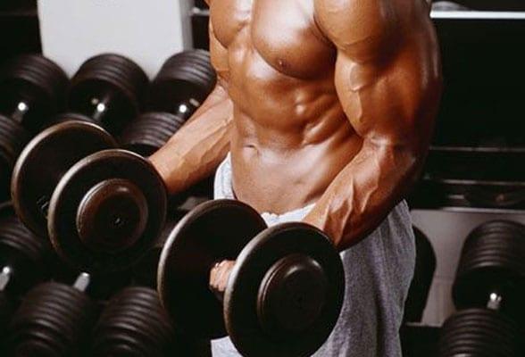 Tipp #3: Die richtige Trainingsfrequenz und Übungswahl