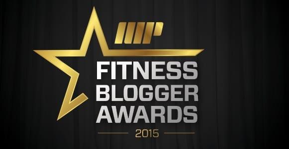 Myprotein Fitness Blogger Awards 2015 – Nominiere deinen Lieblings-Blogger