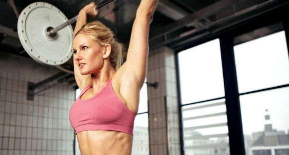 Grund #2: Effektiver für Abnehmen/Fettabbau