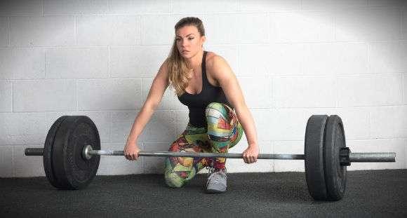Grund #3: Mehr Muskeln - höherer Kalorienverbrauch
