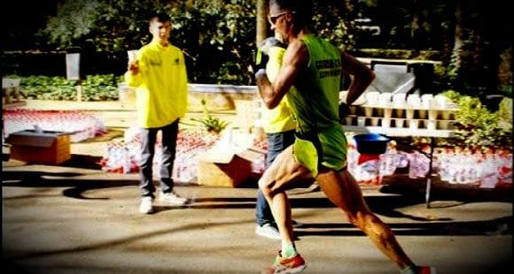 Marathon Training Tipps: Q&A mit 2:20 Marathon-Athlet Modesto Álvarez