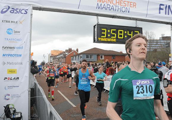 Frage #1: Wann sollte man mit dem Marathon-Training beginnen?