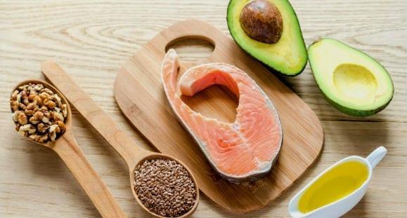 Ernährung & Abnehmen: Macht Fett gleich fett?