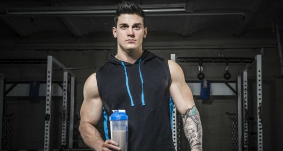 Best Buy Supplement #1: Whey Protein