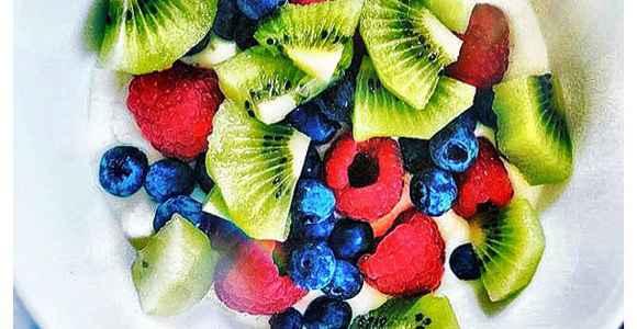 Fruchtige Vitaminbombe
