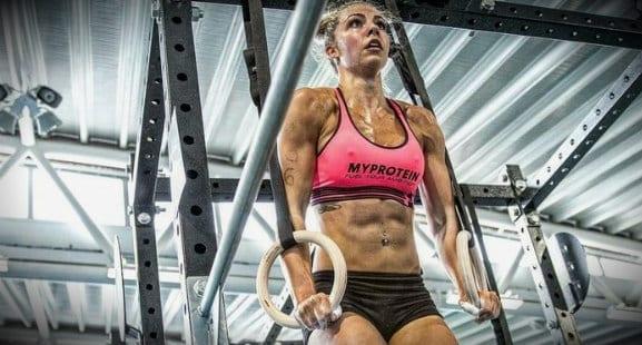 Tipp #5: Führe dein Trainingstagebuch und tracke deinen Fortschritt