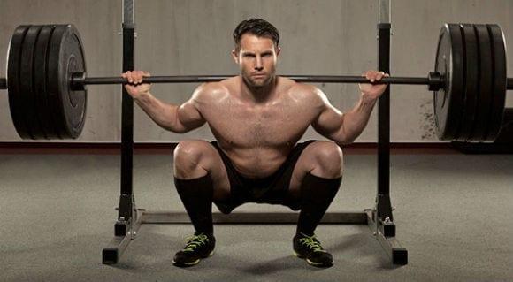 Tipp #2: Konzentriere dich auf Mobilität & Körperkraft