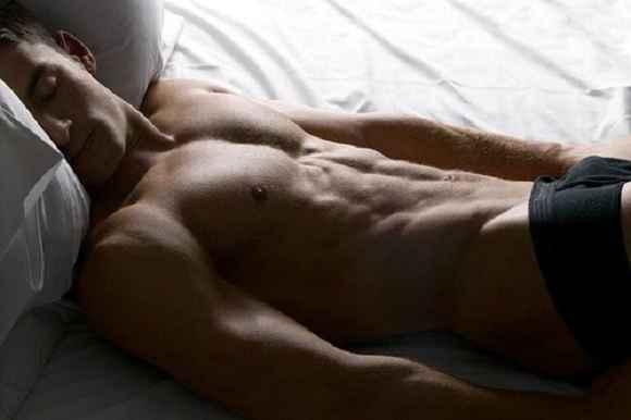 Tipp #7: Wer früher schläft, ist eher fit
