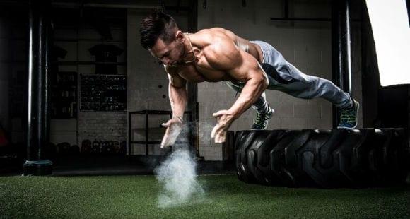 Auswirkung von Kreatin auf Regeneration und Muskelaufbau