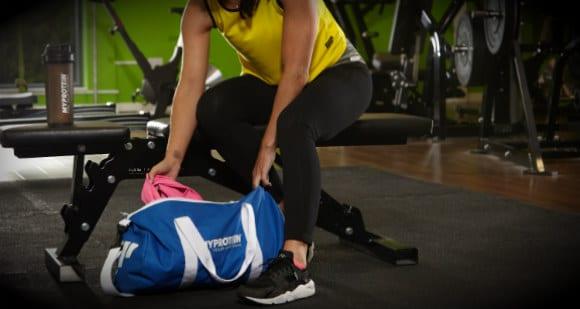 Gym Ettiquette: Machst du dich dieser 5 schlechten Angewohnheiten schuldig?