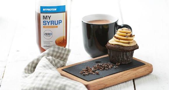 Protein Pancake Muffins | Reueloses Pancake Rezept