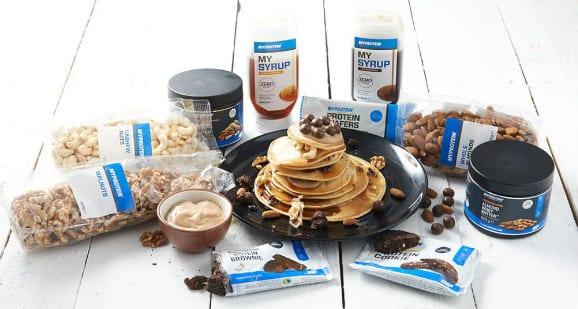 Das ultimative Pancake Rezept | Der Pfannkuchen Himmel