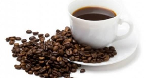Lebensmittel #6: Kaffee