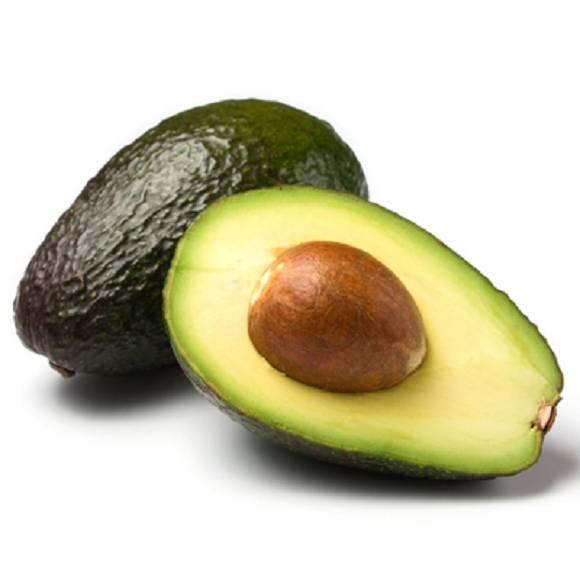 Lebensmittel #6: Avocado