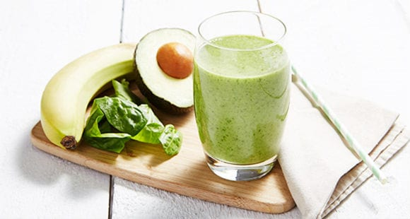 Drink Your Veggies: 5 nahrhafte Smoothie & Saft Rezepte