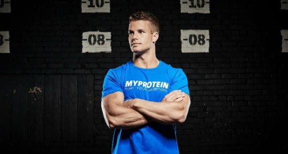 Ernährungsplan Muskelaufbau: Step by Step zum Muskelaufbauplan