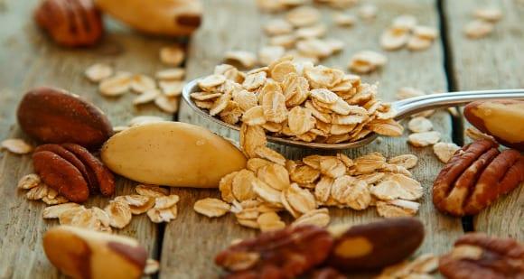 Tipp #5: Erste Einkaufsliste für gesundes Zunehmen