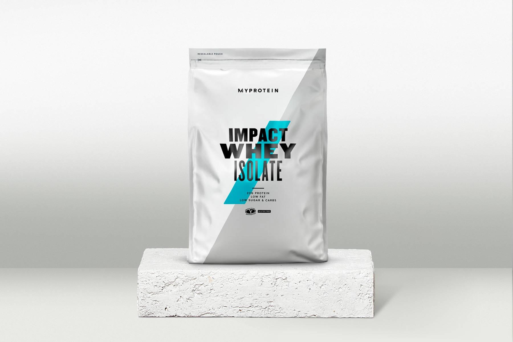 Impact Whey Isolat im Kraftsport & Bodybuilding: Eigenschaften, Nutzen und optimale Einnahme