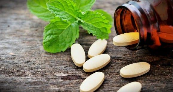 Vitamin K-Ergänzungsmittel