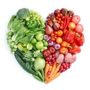Punkt #1: Die Diät