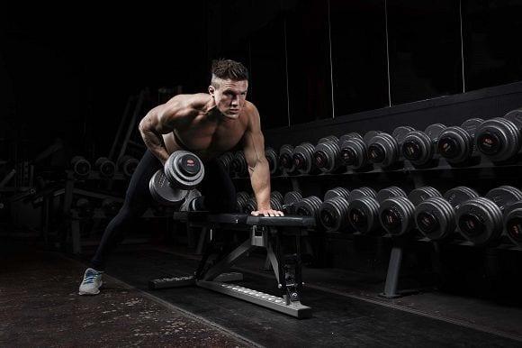 Beanspruchung schnell- & langsam-zuckender Muskelfasern