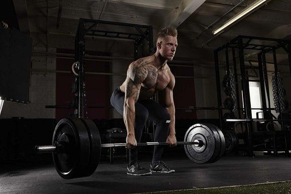 Tipp #8: Ein fester Trainingsplan