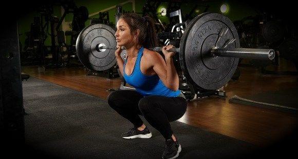 Po Training: 6 Übungen für einen knackigen Hintern